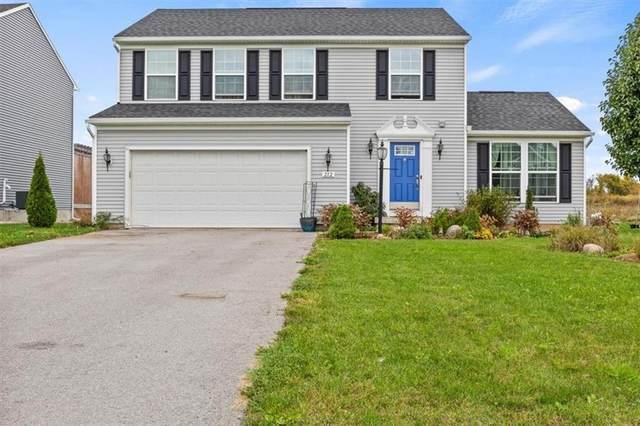 212 Elmcrest Rise, Henrietta, NY 14586 (MLS #R1372870) :: Lore Real Estate Services