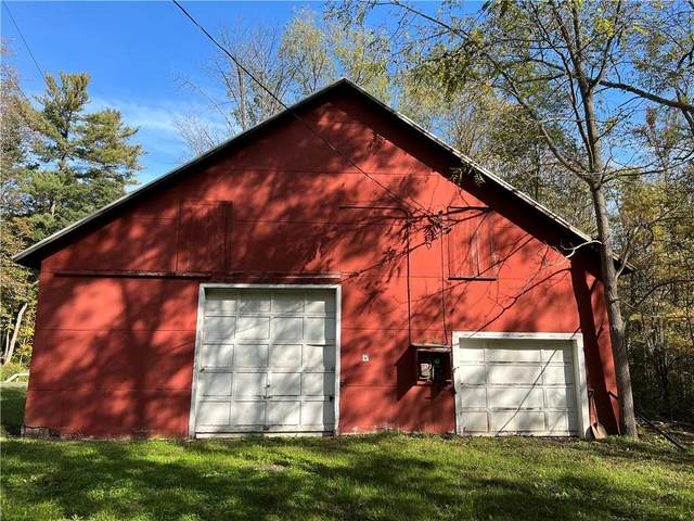 1441 Outlet Road Road, Milo, NY 14527 (MLS #R1372872) :: 716 Realty Group
