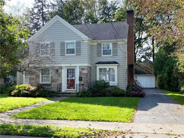 9 Locust Street, Pittsford, NY 14534 (MLS #R1372891) :: Lore Real Estate Services