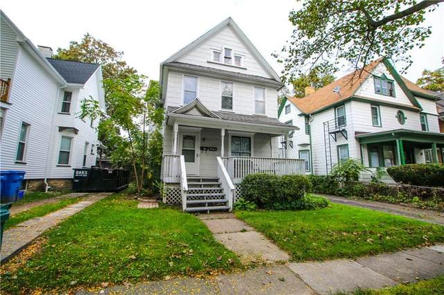 65 Amherst Street, Rochester, NY 14607 (MLS #R1372932) :: Lore Real Estate Services