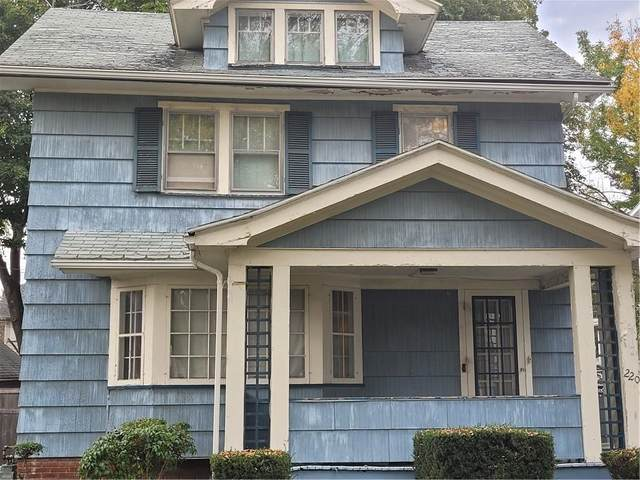220 Penhurst Street, Rochester, NY 14619 (MLS #R1372983) :: Thousand Islands Realty