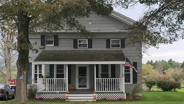 5156 State Route 38A, Owasco, NY 13021 (MLS #R1373001) :: Thousand Islands Realty