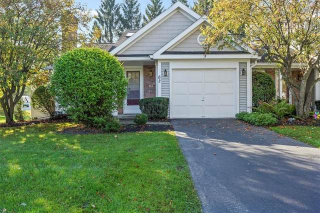 62 Running Creek Circle, Henrietta, NY 14623 (MLS #R1373002) :: Lore Real Estate Services