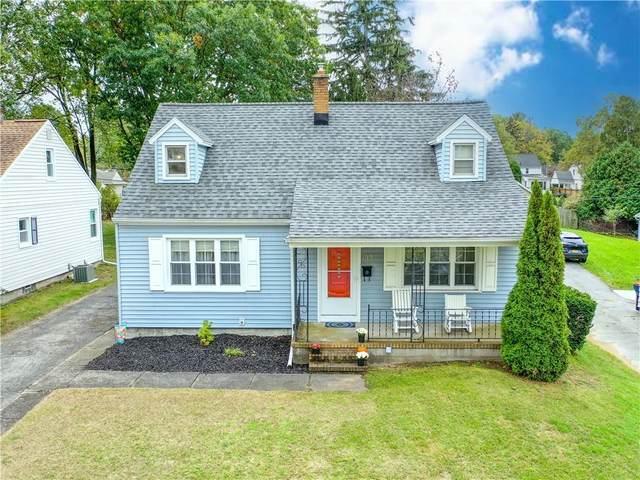 155 Lake Breeze Park, Irondequoit, NY 14622 (MLS #R1373004) :: Lore Real Estate Services