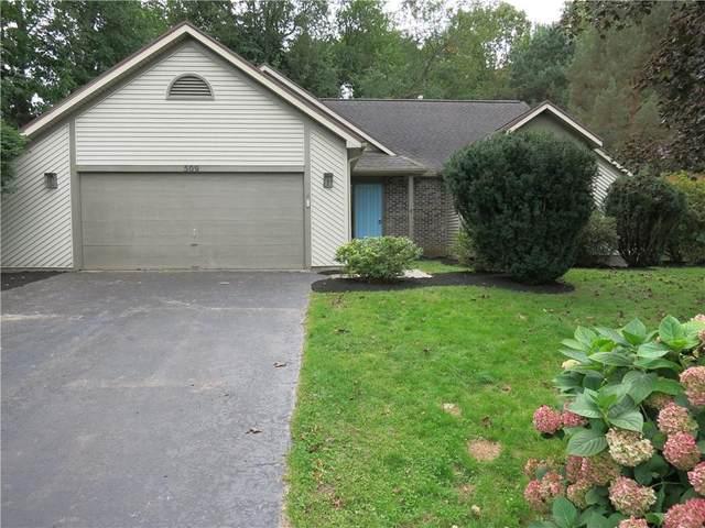 509 Spring Meadow Ln, Webster, NY 14580 (MLS #R1373005) :: Serota Real Estate LLC
