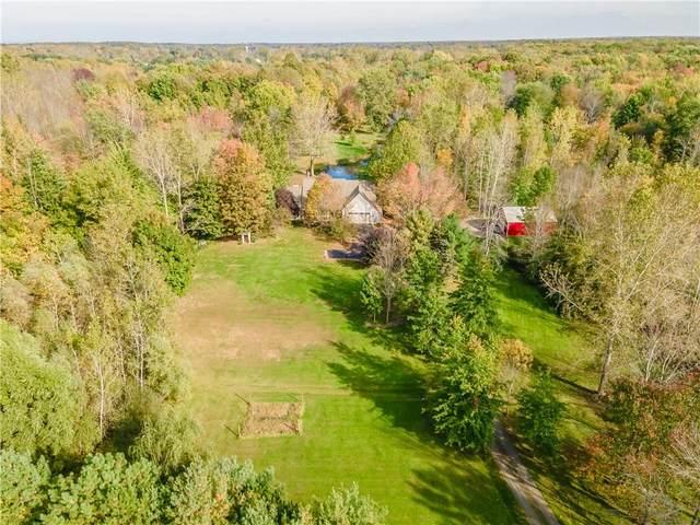 6994 County Line Road, Ontario, NY 14519 (MLS #R1373014) :: Serota Real Estate LLC