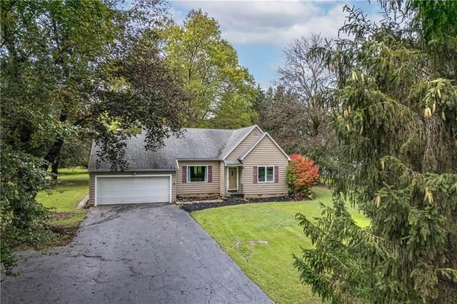 1935 Baird Road, Penfield, NY 14526 (MLS #R1373024) :: Serota Real Estate LLC