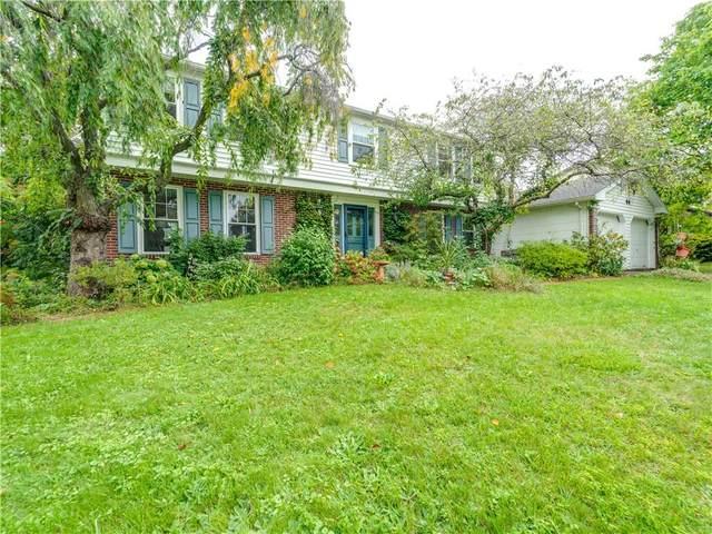 44 Pearson Lane, Greece, NY 14612 (MLS #R1373029) :: Lore Real Estate Services