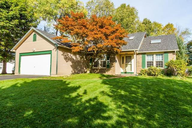 36 Doewood Lane, Greece, NY 14606 (MLS #R1373033) :: Lore Real Estate Services