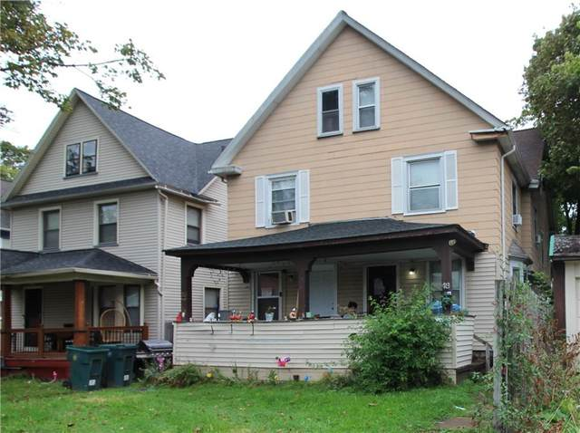 18 Bryan Street, Rochester, NY 14613 (MLS #R1373050) :: Lore Real Estate Services
