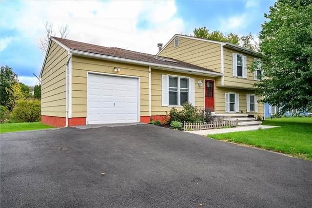 41 Winterberry Loop, Henrietta, NY 14586 (MLS #R1373052) :: Lore Real Estate Services