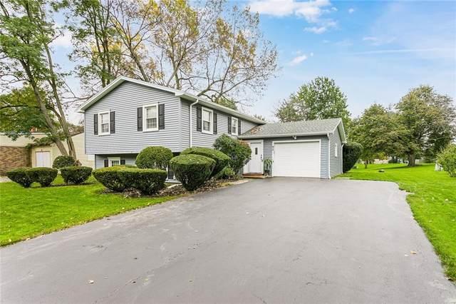 95 Tomahawk Trail, Henrietta, NY 14467 (MLS #R1373058) :: Lore Real Estate Services