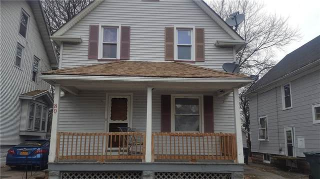 80 Durnan Street, Rochester, NY 14621 (MLS #R1373060) :: Lore Real Estate Services