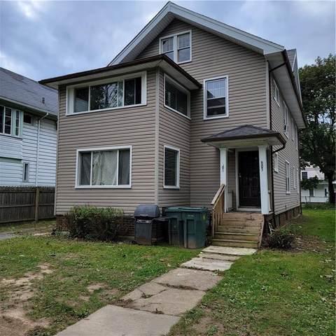 801-803 Arnett Boulevard, Rochester, NY 14619 (MLS #R1373064) :: Lore Real Estate Services