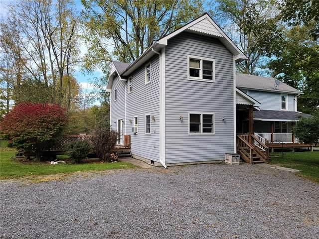 4330 Case Road Road, Bristol, NY 14424 (MLS #R1373076) :: Serota Real Estate LLC