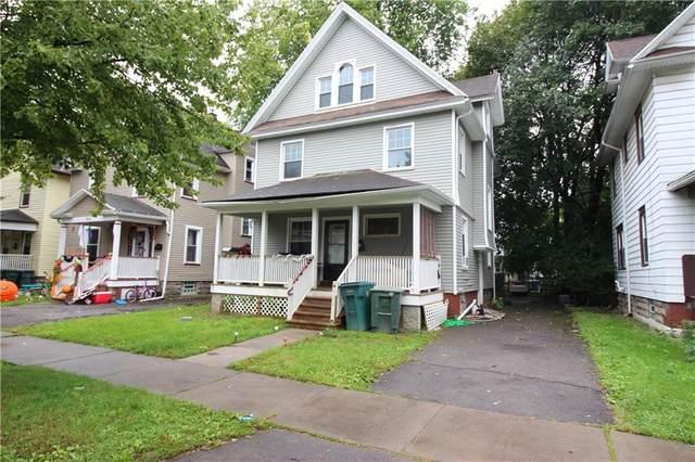 161 Rosewood, Rochester, NY 14609 (MLS #R1373078) :: Serota Real Estate LLC