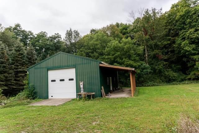 000 Bird Road, Byron, NY 14422 (MLS #R1373108) :: TLC Real Estate LLC