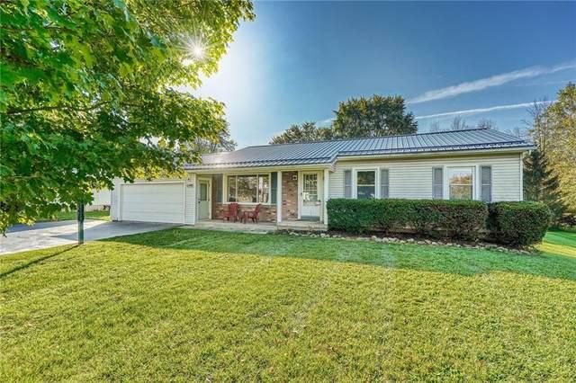 1148 Ridge Road, Ontario, NY 14519 (MLS #R1373113) :: Serota Real Estate LLC