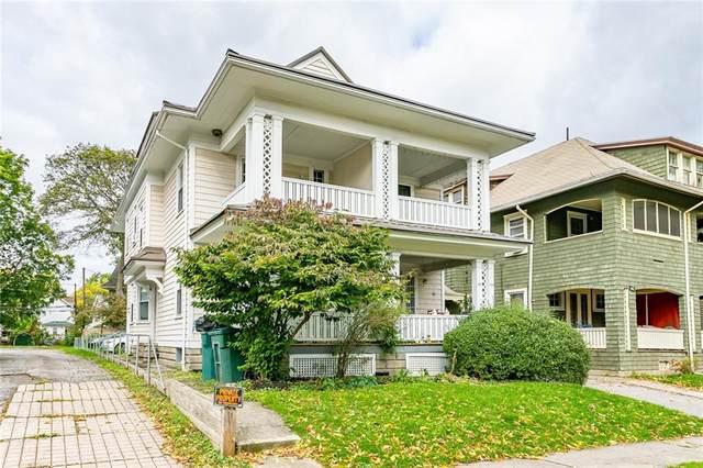 103 Laburnam Crescent, Rochester, NY 14620 (MLS #R1373120) :: Serota Real Estate LLC