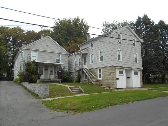 111 Wall Street, Auburn, NY 13021 (MLS #R1373130) :: TLC Real Estate LLC
