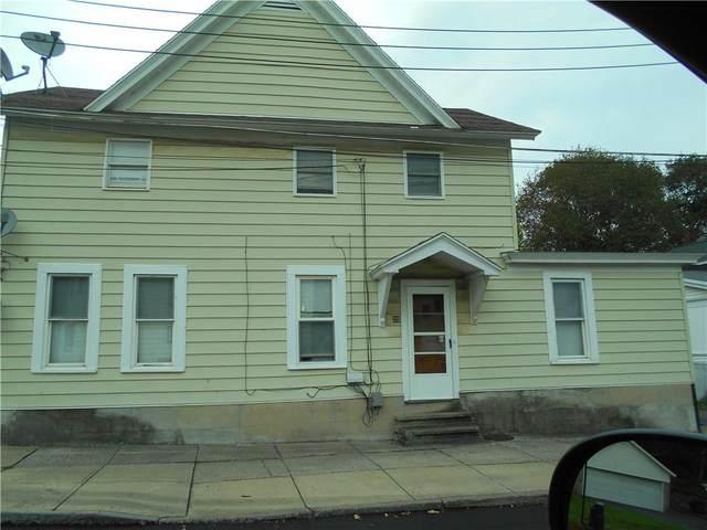 39 West Street, Auburn, NY 13021 (MLS #R1373143) :: TLC Real Estate LLC