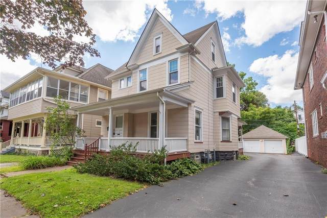 167 Rosedale Street, Rochester, NY 14620 (MLS #R1373169) :: TLC Real Estate LLC