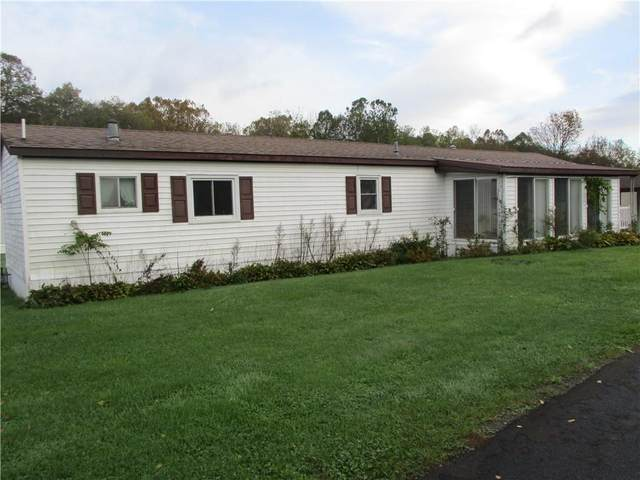 lot #3 Cohocton Street, Naples, NY 14512 (MLS #R1373195) :: 716 Realty Group