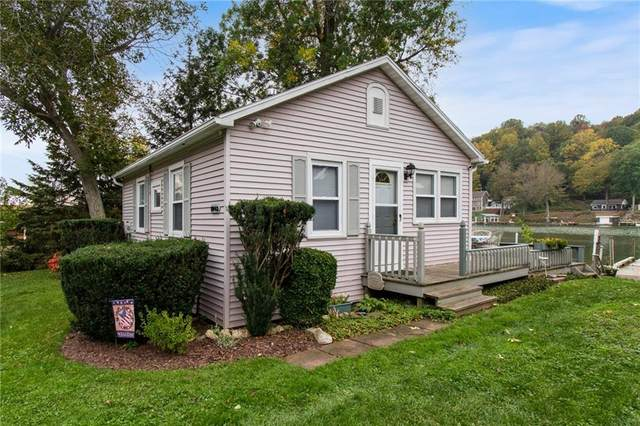 8043 Martin Rd, Wolcott, NY 14590 (MLS #R1373230) :: Lore Real Estate Services