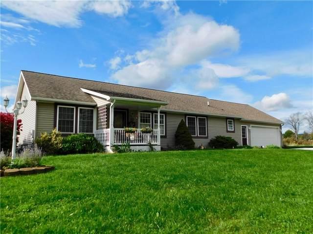 7037 Golf View, Bath, NY 14810 (MLS #R1373236) :: Serota Real Estate LLC