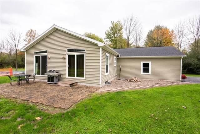 2871 Garden Street Extension, Seneca Falls, NY 13148 (MLS #R1373255) :: Serota Real Estate LLC