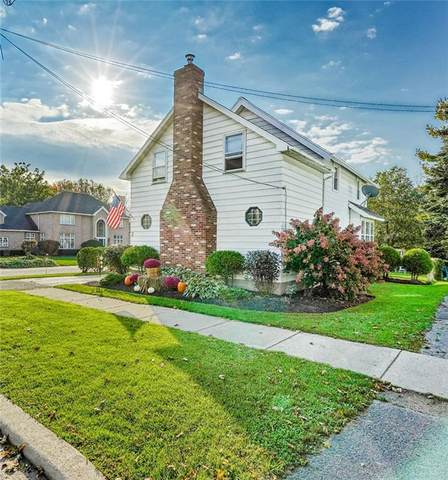 3 Mill Street, Ogden, NY 14559 (MLS #R1373264) :: Lore Real Estate Services