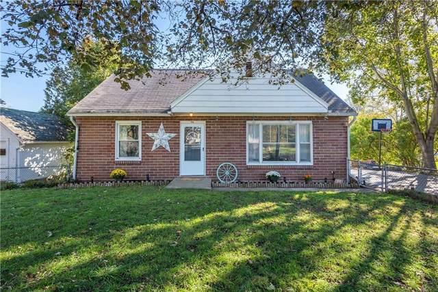 71 Guthrie Road, Wheatland, NY 14511 (MLS #R1373290) :: Serota Real Estate LLC