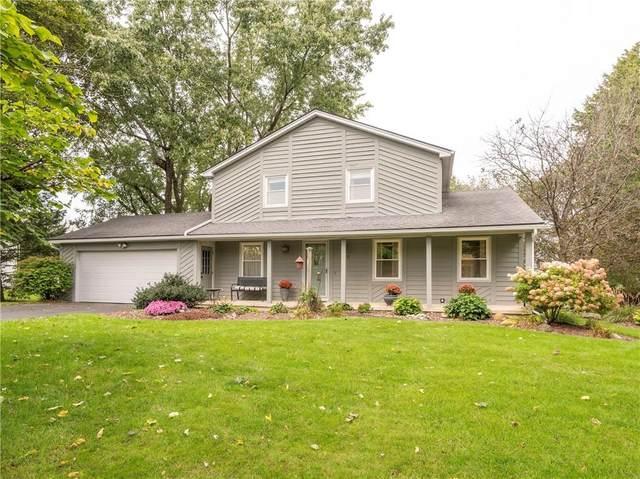 6162 Barkwood Court, Farmington, NY 14425 (MLS #R1373293) :: Serota Real Estate LLC