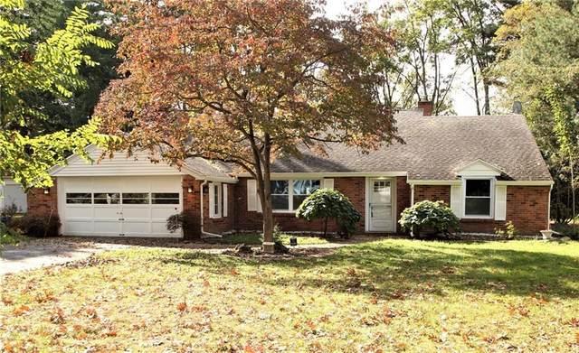 53 Crescent Road, Perinton, NY 14450 (MLS #R1373320) :: Lore Real Estate Services