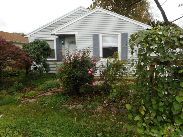 102 Falmouth Street, Greece, NY 14615 (MLS #R1373326) :: Lore Real Estate Services