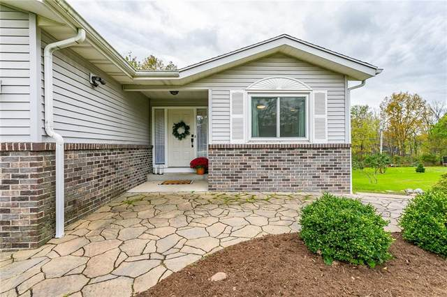 7653 Victor Mendon Road, Victor, NY 14564 (MLS #R1373334) :: Lore Real Estate Services
