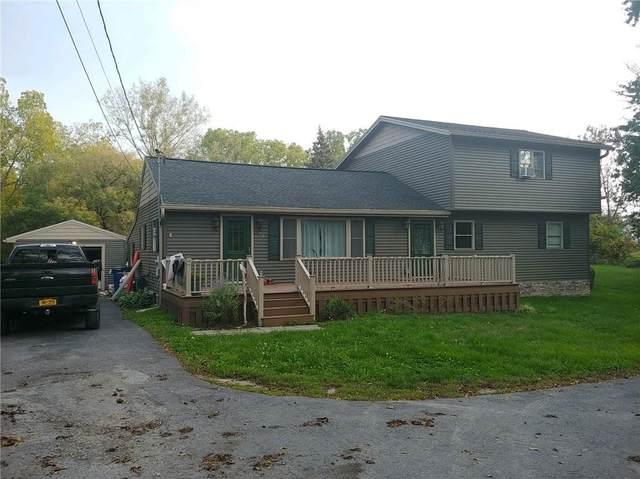 153 Clark Street, Canandaigua-City, NY 14424 (MLS #R1373335) :: MyTown Realty