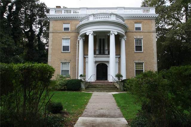 1163 East Avenue Un06, Rochester, NY 14607 (MLS #R1373360) :: Serota Real Estate LLC