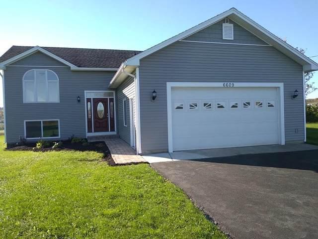 6609 Woolston Road, East Bloomfield, NY 14469 (MLS #R1373379) :: Serota Real Estate LLC