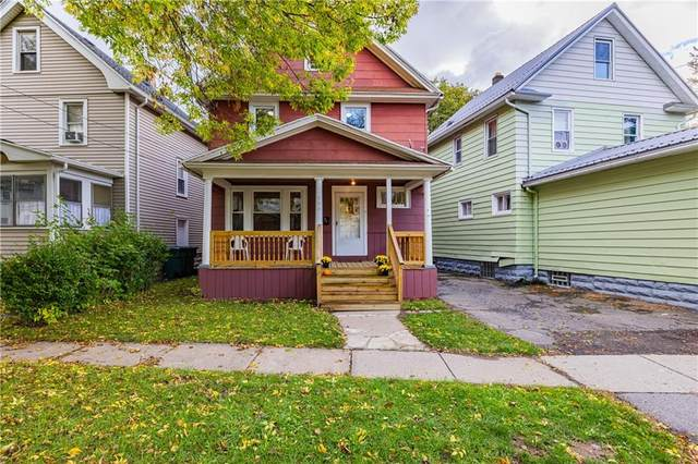 158 Winterroth Street, Rochester, NY 14609 (MLS #R1373395) :: Lore Real Estate Services