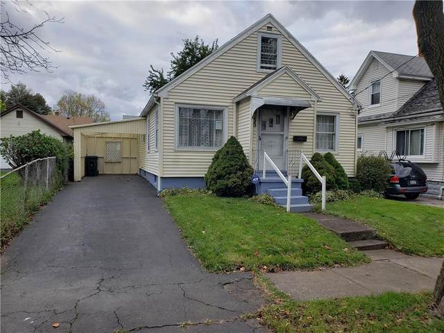 55 Hillcrest Street, Rochester, NY 14609 (MLS #R1373464) :: Lore Real Estate Services
