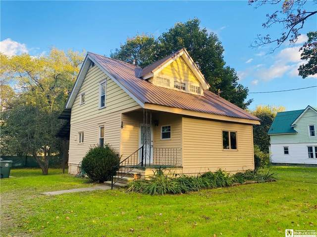 18 Lindsey Avenue, Jamestown, NY 14701 (MLS #R1373474) :: Thousand Islands Realty