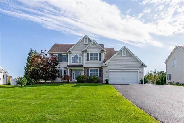 6130 La Frank Drive, Ontario, NY 14519 (MLS #R1373480) :: Serota Real Estate LLC