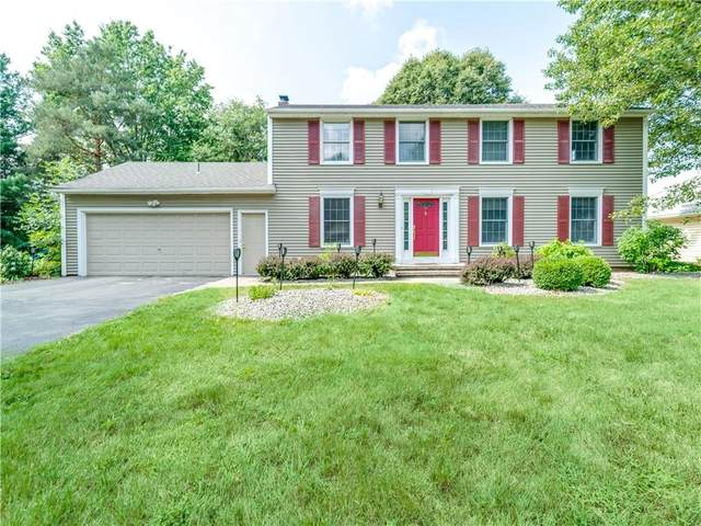 65 Middlebrook Lane, Brighton, NY 14618 (MLS #R1373501) :: Lore Real Estate Services