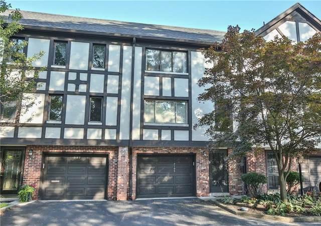 2195 East Avenue, Brighton, NY 14610 (MLS #R1373575) :: Lore Real Estate Services