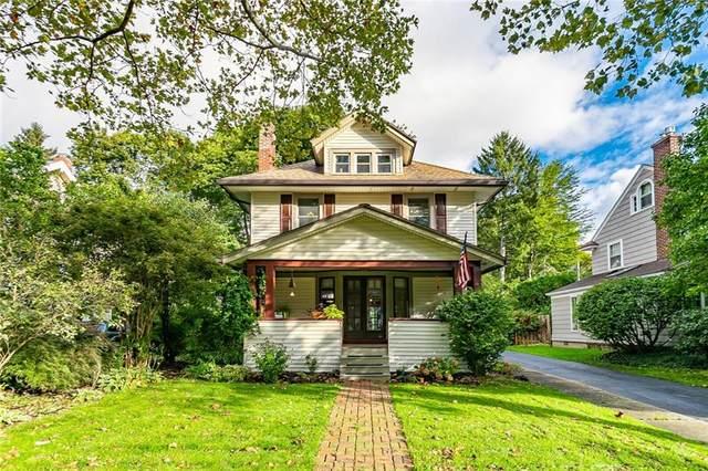 60 Castlebar Road, Rochester, NY 14610 (MLS #R1373589) :: BridgeView Real Estate