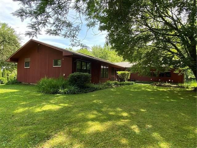 2998 State Route 89, Seneca Falls, NY 13148 (MLS #R1373605) :: Serota Real Estate LLC