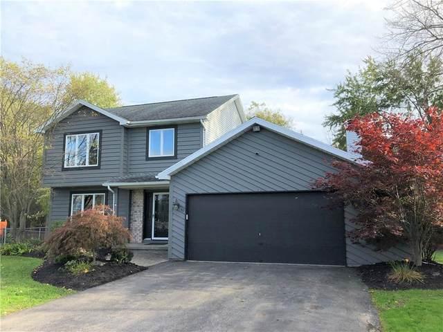 46 W Forest Drive, Chili, NY 14624 (MLS #R1373616) :: Serota Real Estate LLC