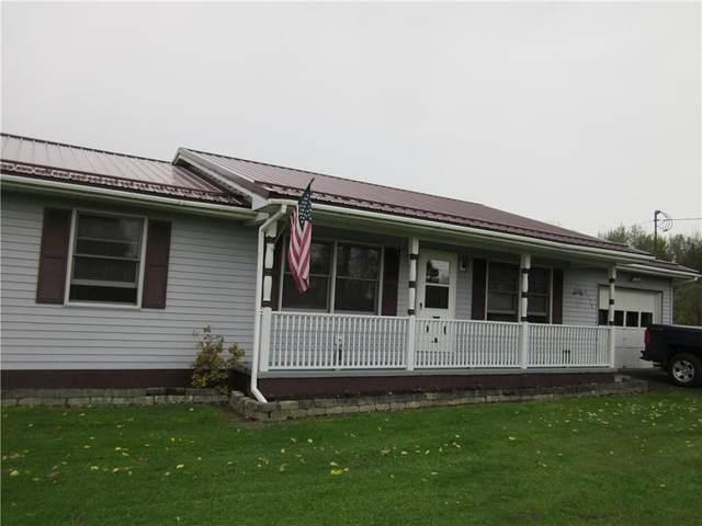 9378 Glenmark Road, Rose, NY 14516 (MLS #R1373629) :: Serota Real Estate LLC