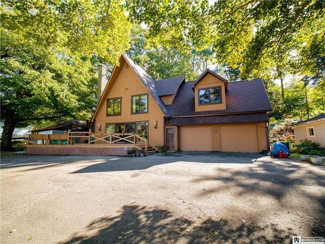 8279 1st Street Barcelona, Westfield, NY 14787 (MLS #R1373644) :: Serota Real Estate LLC